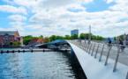 Copenhague, cité européenne, exemple de ville intelligente et durable