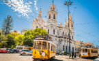 Lisbonne veut bannir les voitures de son centre-ville