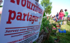 Planter, arroser, partager, les mots d'ordre du collectif « Incroyables Comestibles »