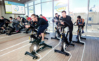 Fitness : pédalez utile pour produire de l'électricité verte et solidaire