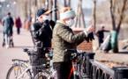 Paris meilleur élève européen du déconfinement à vélo ?