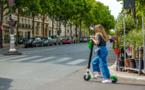 Trottinettes électriques : Paris retient 3 opérateurs… mais aucun français