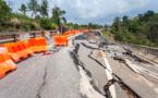 Infrastructures  routières : s'adapter au changement climatique, une nécessité pour le Cerema