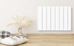 Glow, le radiateur électrique connecté qui vous permet de télétravailler au chaud