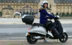 Zeway : Louez votre scooter avec une batterie toujours chargée