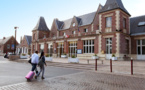 Avec « Smart Station », ENGIE Solutions et SNCF Gares & Connexions inventent la gare du futur