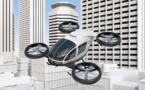 TindAIR, un programme européen sur la mobilité aérienne urbaine
