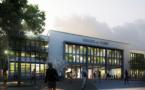 Lyon Confluence : la rénovation du Marché Gare pour renforcer sa position de lieu culturel de proximité