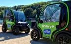 Wesk : enfin, des voitures électriques sans contraintes de recharge !