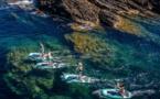 BlueWay : vite, glissez cet été avec la première trottinette des mers !