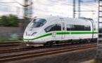 Première mondiale : un train autonome en Allemagne