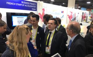 CES de Las Vegas : la Région des Pays de la Loire bien représentée