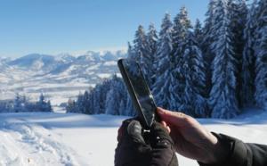 Internet mobile : vers la fin des zones blanches dans les Pyrénées