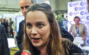 Axelle Lemaire quitte le numérique et l'innovation avec des remerciements