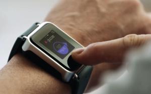 K'Track Glucose, le contrôle du diabète en temps réel et sans douleur