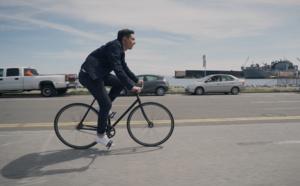 Levi's® Commuter™, la veste connectée de Google bientôt disponible