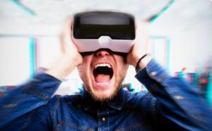 Avec VR-Connection, le rugby lyonnais va s'entrainer en réalité virtuelle