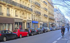 ParkingMap implique les citoyens dans le stationnement urbain
