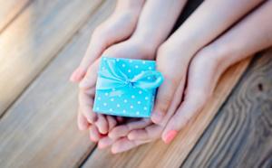 Avec Noova, offrez un cadeau connecté à votre maman