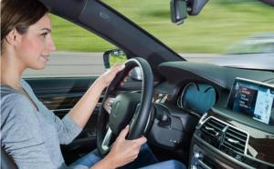 Automobile : Dragon Drive, un pas de plus vers la voiture intelligente et autonome.