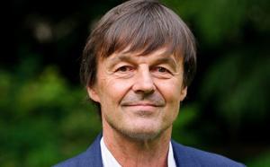 Transition écologique : les défis à relever ne manquent pas pour Nicolas Hulot
