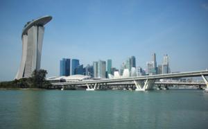 Les smart Cities  : une opportunité économique pour nos entreprises