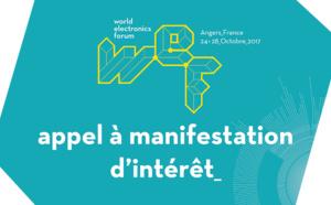 WEF 2017 à Angers : appel aux industriels du Grand Ouest.