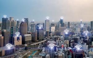 En 2020 chaque humain aura au moins quatre objets connectés