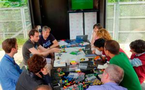 OuiShare Fest : l'économie collaborative au service des villes du monde