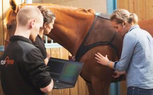 Un salon équestre à cheval sur le numérique