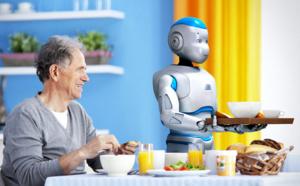 E-TONOMY : la rencontre entre le numérique et l'aide à la personne
