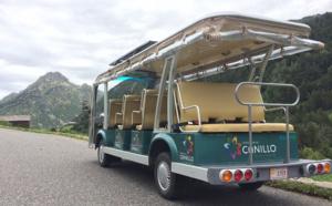 Andorre mise sur le véhicule tout électrique