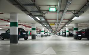 Yespark : l'application qui vous trouve un parking privé en centre-ville