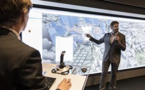 Un nouvel espace de simulation virtuelle à disposition des acteurs du bâtiment
