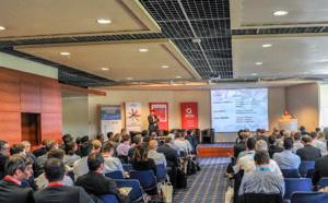 Pendant  le WEF et la Connected Week d'Angers, on parlera aussi Smart City