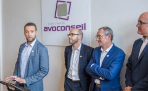 Avoconseil  ajoute le droit du numérique à ses spécialités