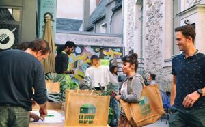 « La Ruche qui dit Oui ! »,  un réseau qui valorise l'agriculture de proximité