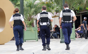 Citigraf : un nouveau système d'aide à la décision pour la sécurité publique