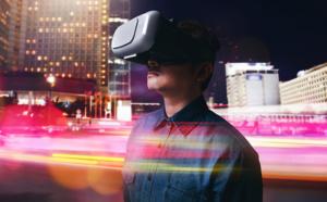 La Connected Week, festival de l'Internet des Objets, ouvre ses portes à Angers
