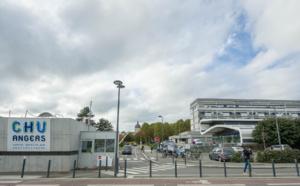 Le CHU d'Angers, un établissement de santé à la pointe de la technologie