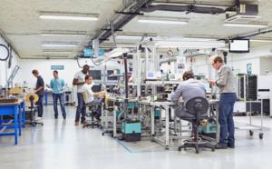 NUMA et Angers FrenchTech lancent « NUMA Angers IoT »