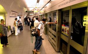 Le métro de Toulouse connecté en Très Haut Débit mobile