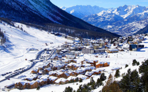 Première en France : Montgenèvre lance le concept de « Smart Station » de montagne