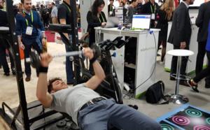 Moovlab, l'application qui rend le sport en salle plus ludique