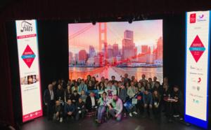 Digiprize: L'ESSCA révèle les talents digitaux 2018