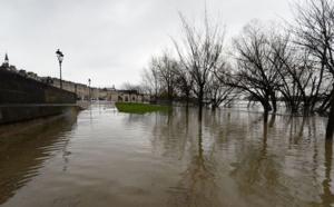 Le numérique pour se prémunir des risques d'inondations