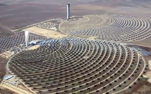 Le solaire thermodynamique, une solution pour les régions à fort ensoleillement