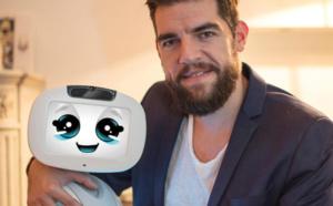 Buddy, un robot français qui pourrait devenir votre meilleur ami