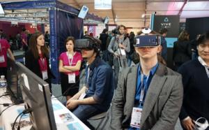 En 20 ans Laval Virtual est devenu le salon de référence de la réalité virtuelle et augmentée