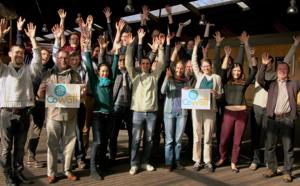 Transition énergétique: CoWatt organise la production locale d'énergie en mode collaboratif